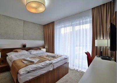 Hotel Alexander izba 2
