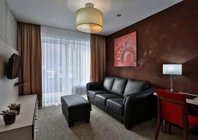 Hotel Alexander izba 3