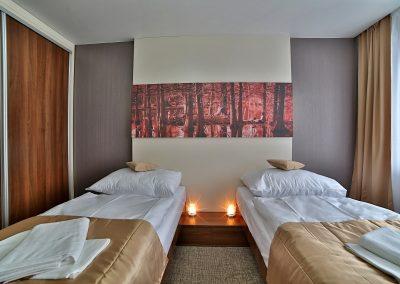 Hotel Alexander izba 4