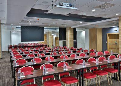 Hotel Alexander konferencia