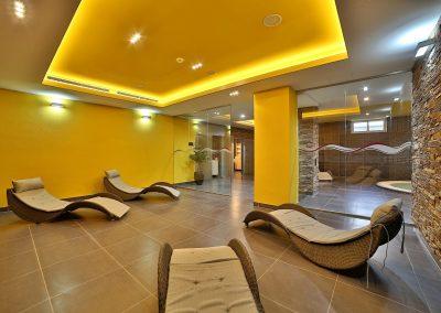 Hotel Alexander wellness